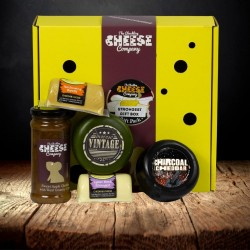 Strongest Cheese and Chutney Gift Box